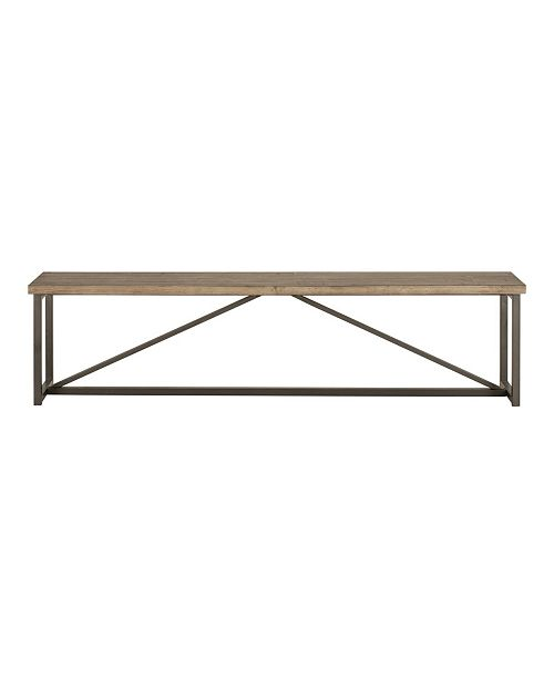 Moe's Home Collection Sierra Bench