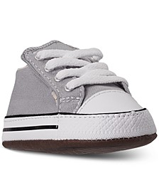 Baby Boys Chuck Taylor All Star Cribster Crib Booties from Finish Line