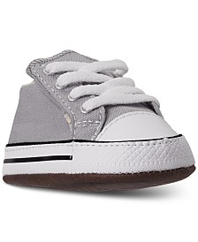 Converse Baby Boys Chuck Taylor All Star Cribster Crib Booties from Finish Line
