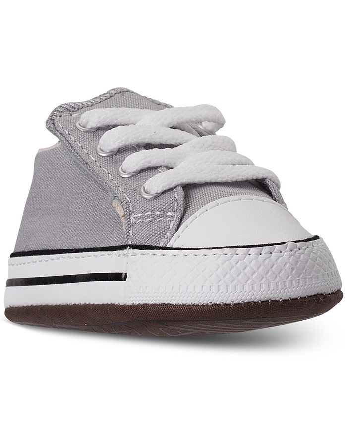 Converse - Baby Boys Chuck Taylor All Star Cribster Crib Booties from Finish Line