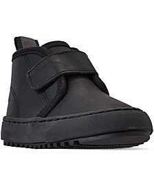 Toddler Boys Owen EZ Stay-Put Closure Boots from Finish Line