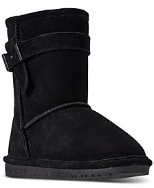 Girls Val Boots from Finish Line