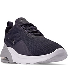 Men's Air Max Motion 2 Casual Sneakers from Finish Line