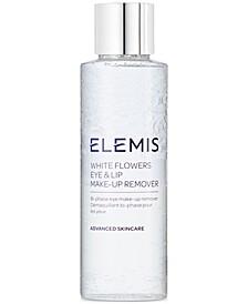 White Flowers Eye & Lip Make-Up Remover