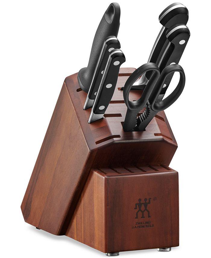 J.A. Henckels - Zwilling  Pro 7-Pc. Cutlery Set