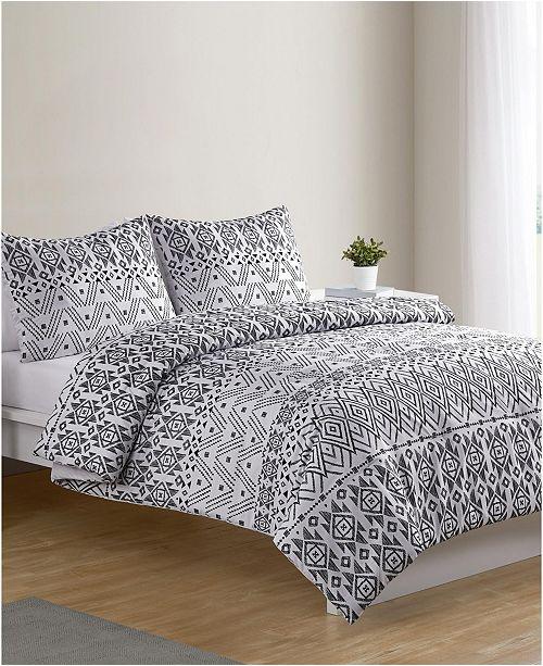 VCNY Home Mesa 2-Pc. Twin XL Comforter Set