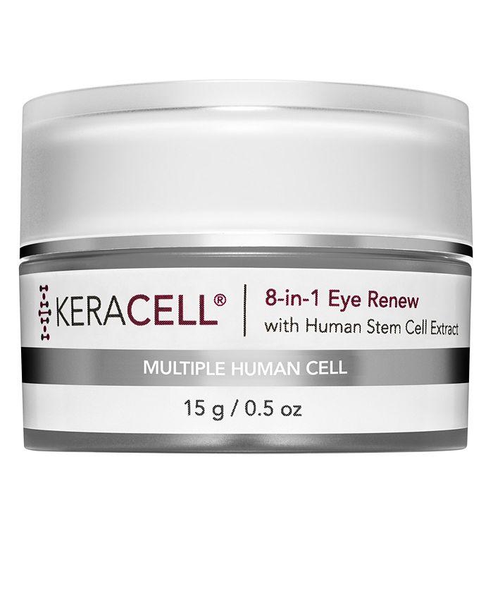 KERACELL - Face - 8 in 1 Eye Renew Cream