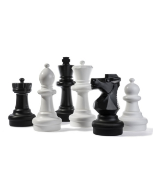 Rolly Toys Large Chess Game Pieces