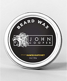 John Cooper Signature Beard Wax