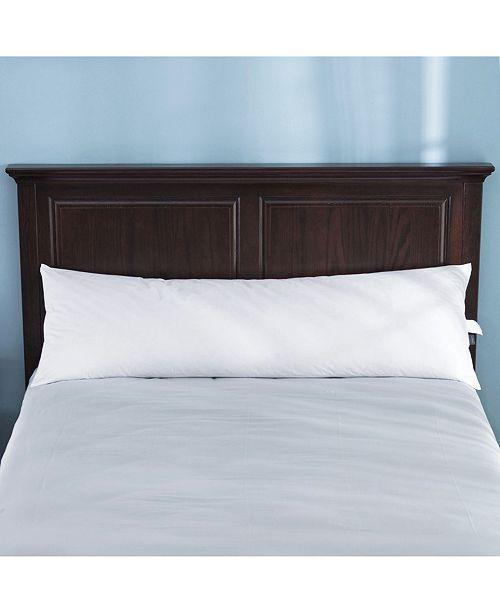 Puredown Natural Fill Body Pillow