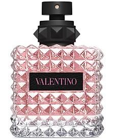 Donna Born In Roma Eau de Parfum Fragrance Collection