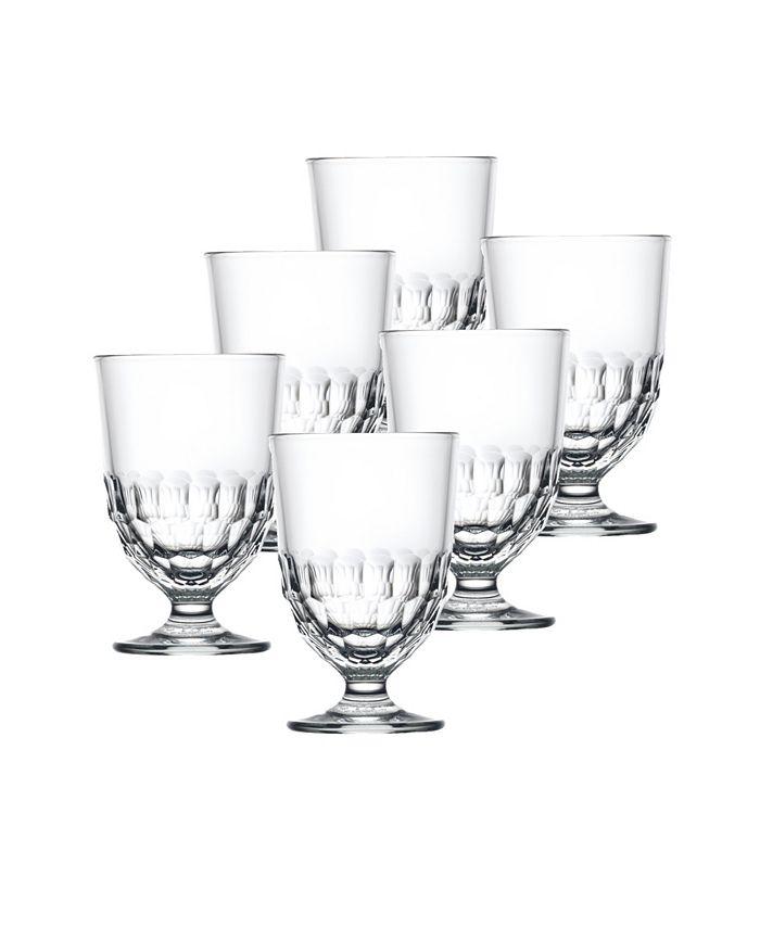 La Rochère - Artois 6-Pc. Water Glass Set