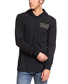 Men's Clued Up Hoodie