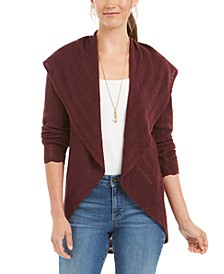 Pointelle Cardigan, Created for Macy's