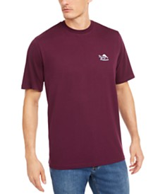 Tommy Bahama Men's Rack Star Logo Graphic T-Shirt