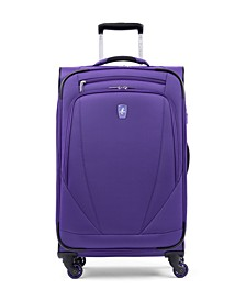 """CLOSEOUT! Infinity® Lite 4 25"""" Expandable Spinner Suitcase"""