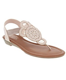 Camey Sandals