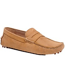 Men's Ritchie Driver Loafer Slip-On Casual Shoe