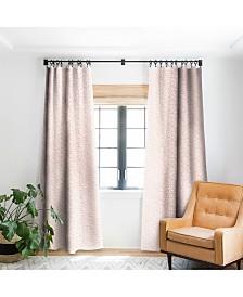 Deny Designs Jacqueline Maldonado Dye Drops Flamingo Curtain