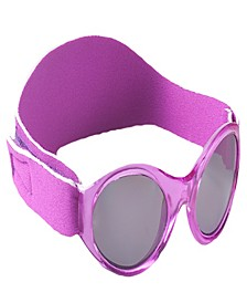 Baby Girls Original Wrap Around Sunglasses