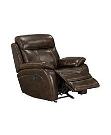 Edmond Manual Motion Glider Recliner