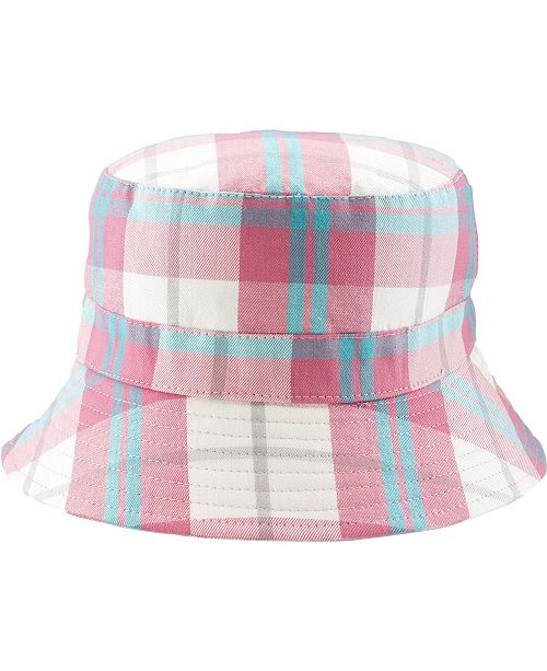 Banz Bubzee Baby Girls Toggle Sun Hat