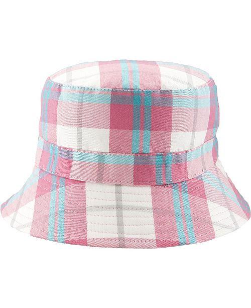Banz Bubzee Big Girls Toggle Sun Hat