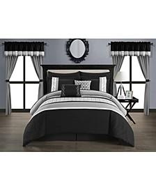 Katrin 20 Piece Comforter Set