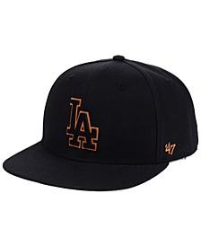 Los Angeles Dodgers Townhouse Snapback Cap