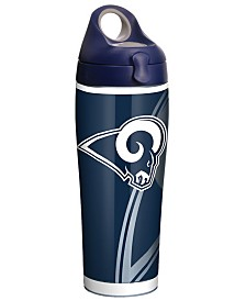 Tervis Tumbler Los Angeles Rams 24oz Rush Stainless Steel Tumbler