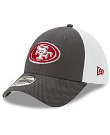 New Era San Francisco 49ers Pop Out Diamond Era 39THIRTY Cap