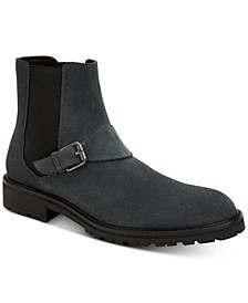 Men's Upton Dress Casual Chelsea Boots