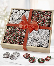 Belgian Chocolate Nonpareil Gift Tray