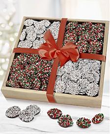 Belgian Chocolate Nonpareil Gift Tray
