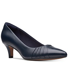 Clarks Collection Women's Linvale Crown Pumps