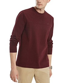 Men's Delancey Long Sleeve T-Shirt, Created for Macy's