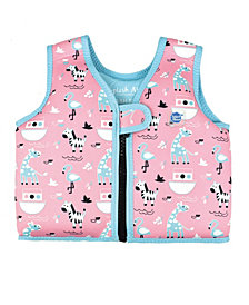 Splash About Baby Girl's Go Splash Swim Vest