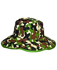 Banz Toddler Boys Reversible Bucket Hat