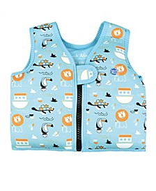Baby Boy's Go Splash Swim Vest