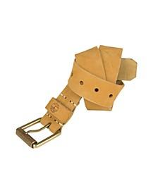 40mm Roller Buckle Boot Belt