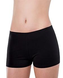 Elita Essentials Cotton Stretch Boy Short