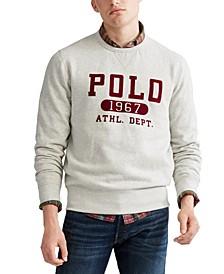 Men's Vintage Fleece Sweatshirt
