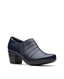 Clarks Collection Women's Emslie Guide Booties
