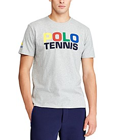 Men's US Open Cotton Graphic Tee
