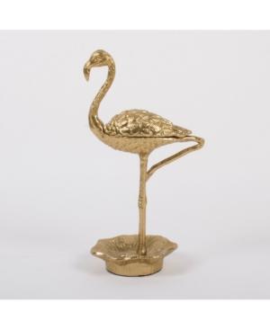 Image of 8 Oak Lane Flamingo Jewelry Holder