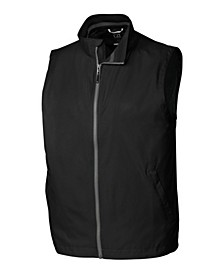 Men's Big & Tall Nine Iron Full Zip Vest