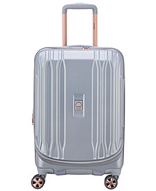 """Delsey Eclipse 29"""" Spinner Suitcase, Created for Macy's"""