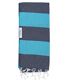 Buddhaful Pestemal Fouta Turkish Cotton Beach Towel