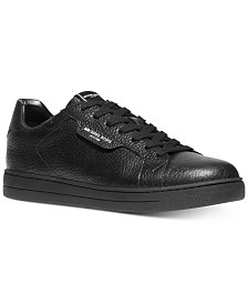 Michael Kors Men's Keating Fashion Sneakers