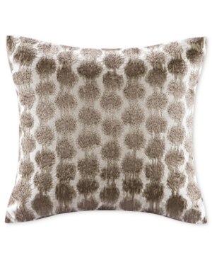"Image of Echo Odyssey 16"" x 16"" Square Decorative Pillow Bedding"